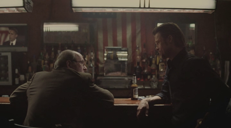 Killing them softly - Andrew Dominik 2012